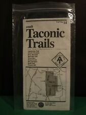 1998 SOUTH TACONIC TRAILS MAP