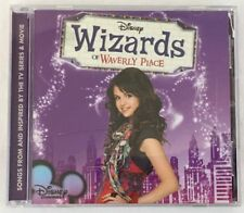 Wizards of Waverly Place: Songs from and Inspired by the Hit TV Series by Variou