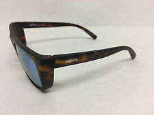 Revo occhiali da sole sunglasses Lukee RE 1020 02 BL 56-16-140