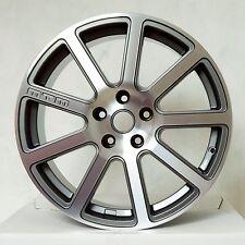 Aktion: 4x MTM Bimoto 8x18 in 5x100 für 999,- € ink. Versand! Audi VW Seat Skoda