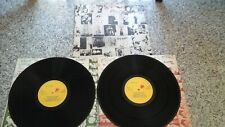 Rolling Stones Exile On Main Street 1st Press Double LP Rare Portuguese Press^