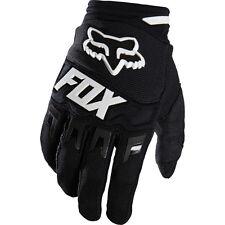 FOX DIRTPAW RACE GLOVE BLACK TG.XXL