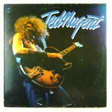 "12"" LP - Ted Nugent - Ted Nugent - E228 - cleaned"