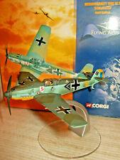 Corgi Aviation 49202 Adolf Gallands Messerschmitt 109E JG26 Schlageter in 1:72