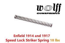 Wolff Gunspring Enfield 1917 1914 Striker Spring 18lb Extra Power 61718