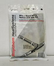 New listing ~Discount Hvac~ Ra-H910 - Raychem - WinterGard H910 Splice and Tee Kit