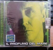 GIANNI BELLA - IL PROFUMO DEL MARE  - CD NUOVO  SIGILLATO (SEALED)