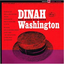 DINAH WASHINGTON the good old days U.S.MERCURY LP SR-60829_orig 1963 deep groov