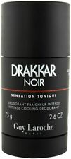 Guy Laroche Drakkar Noir Deodorant Stick Men 2.6 / 75g Brand New