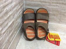 NEW Children Boys'/Girls' fitflops sandals/flip flops size kids UK13