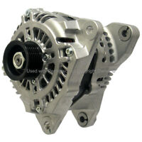 Alternator Upper Quality-Built 11477 Reman