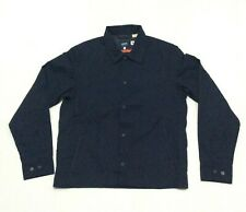 Levis Made & Crafted x Josh Peskowitz Snap Button Jacket Japanese Fabric Size 1