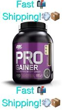 Optimum Nutrition  PRO GAINER  High-Protein Weight Gainer  Double Chocolate  5lb
