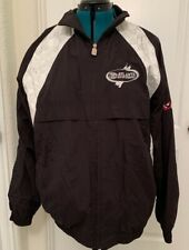 Chase Authentics Atlanta Motor Speedway Sportswear Nascar Jacket