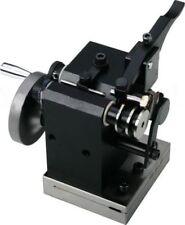 Mini 0.01mm Punch Pin Grinder Grinding Machine Lathe CNC Turning Tool New