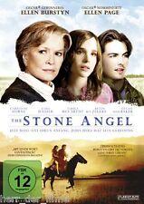 THE STONE ANGEL (Ellen Burstyn, Ellen Page) NEU+OVP