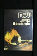 DJ Presents : djtrixta 6deckmix LIVE Footage - Pre Owned R4 (D279)