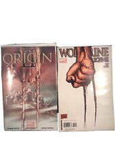 Wolverine Origins # 10 (Marvel, 2007) 1st Print First Daken Appearance Origin II