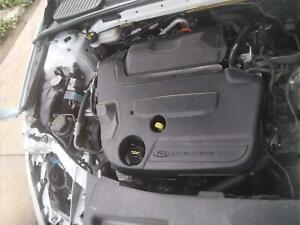 FORD MONDEO ENGINE DIESEL, 2.0, TURBO, 120kW (150/163ps) , MB-MC,