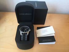Emporio Armani Sportivo AR5866 Armbanduhr für Herren