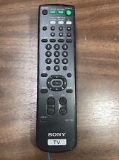 Sony RM-y165 TV Remote