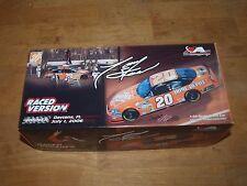 TONY STEWART  #20 HOME DEPOT Daytona Raced Win 2006 MONTE CARLO SS 1:24 scale