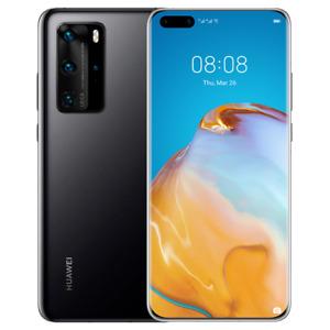 HUAWEI P40 128 GB 6.1 Inch Smartphone 5G, 50 MP Triple Camera 8 GB RAM Dual Sim