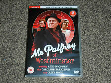 MR PALFREY Of WESTMINSTER : THE COMPLETE SERIES - TV DRAMA DVD VGC (FREE UK P&P)