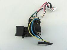 Makita #650573-9 Genuine Switch for BHP452 BDF452 BHP454 BDF451Z Drill Driver