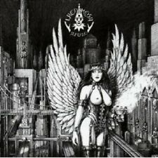 LACRIMOSA - INFERNO  CD+++++8 TRACKS GOTHIC+++++++++++++ NEW!