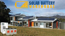 2.25 kW Off Grid Solar Power System, Solar Battery Bank- Stand Alone  Installed