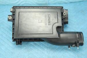 Lexus LS460 LS600hL Intake Air Cleaner Driver Side LH 17800-38022 2008-2017 OEM