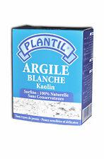 Argile Blanche Surfine • PLANTIL • 100gr