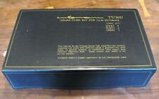 LUXMAN TU36U Spare Tube Kit CL36 ULTIMATE Preamp 12AX7 12AU7 12BH7x1 JAPAN NEW