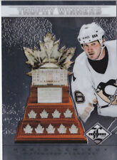 12-13 Limited Mario Lemieux /199 Trophy Winners Penguins 2012