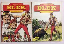 Il Grande Blek 1/52 Ed.Dardo 1990 (manca il n.42)
