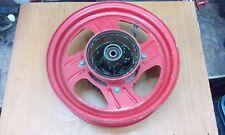 yamaha ysr 50 80 rear wheel rim mini bike pitbike classic ysr50