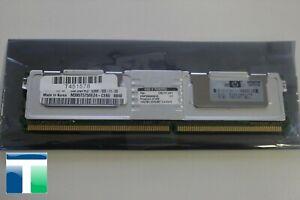 HP 2GB DIMM 2Rx4 DDR2 PC2-5300 667MHz  (ECC) MEMORY