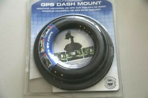 Universal GPS Holder NavDash Mount Portable Car Grip Base  Ultra