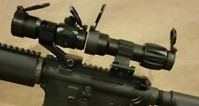 TACFIRE RED DOT SIGHT & 7X MAGNIFIER FTS Mount sts eotech g33 scope optic