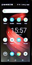 Smartphone Simlook frei, Cubot Nova, 5,5 Zoll, Android 8,1, original Verpackung