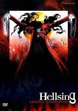 HELLSING (TV) Movie POSTER 11x17 B