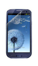 Belkin Anti-glare Screen Protection for Samsung Galaxy S3 - Set 3 films