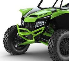 Textron Off Road Wildcat XX Front Bumper (Green) 2436-440