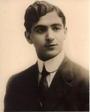 Irving Berlin Young Photo Alexander's Ragtime Band