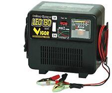 Tester e caricatori per batterie da garage