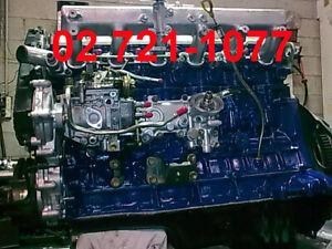 Toyota landcruiser 4.2 1HZ Diesel Engine SUIT TURBO