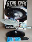 Star Trek u. S.S.Enterprise Ncc-1701-c Starship Box-Display Edition 10 Repairs