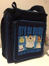 Family Guy Alcohol Peter Joke 2006 Drinks Cooler Esky Bag Comedy Meme GC