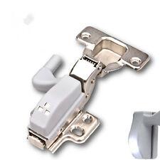 Universal Cabinet Cupboard Closet Wardrobe Inner Hinge LED Sensor Light System E